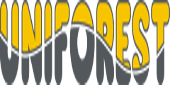1 logo uniforest